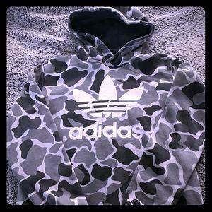 Adidas Originals Youth Hoodie